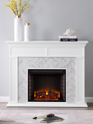 marble fireplace Melbourne