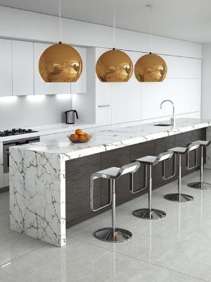 Stone Kitchen Benchtops Melbourne