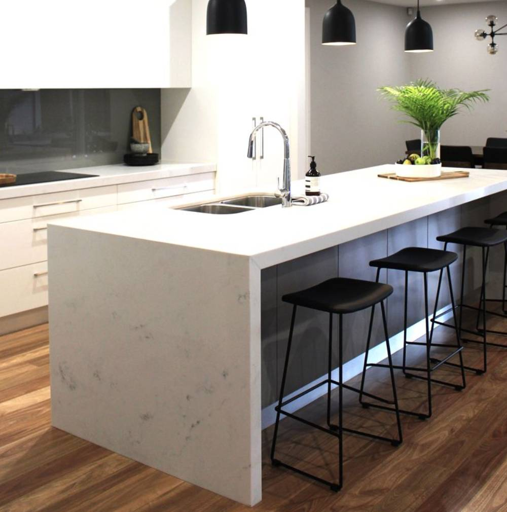 Engineered Stone Benchtops for Your Melbourne