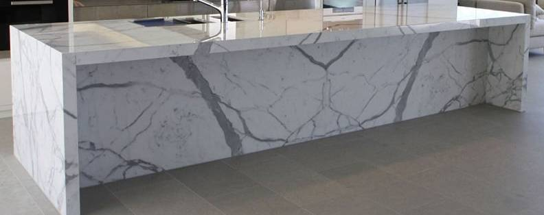 Porcelain Kitchen Benchtops in Melbourne